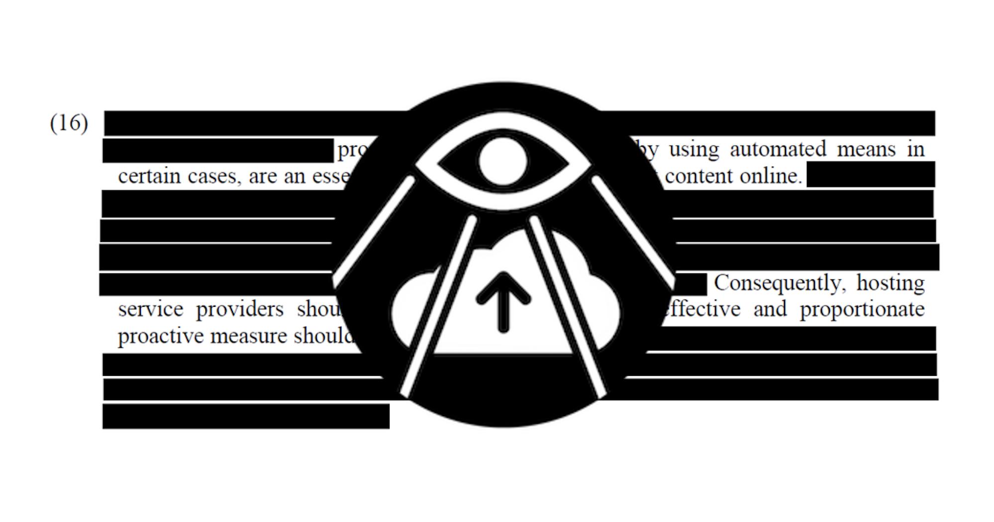 Censurfilter i praktiken
