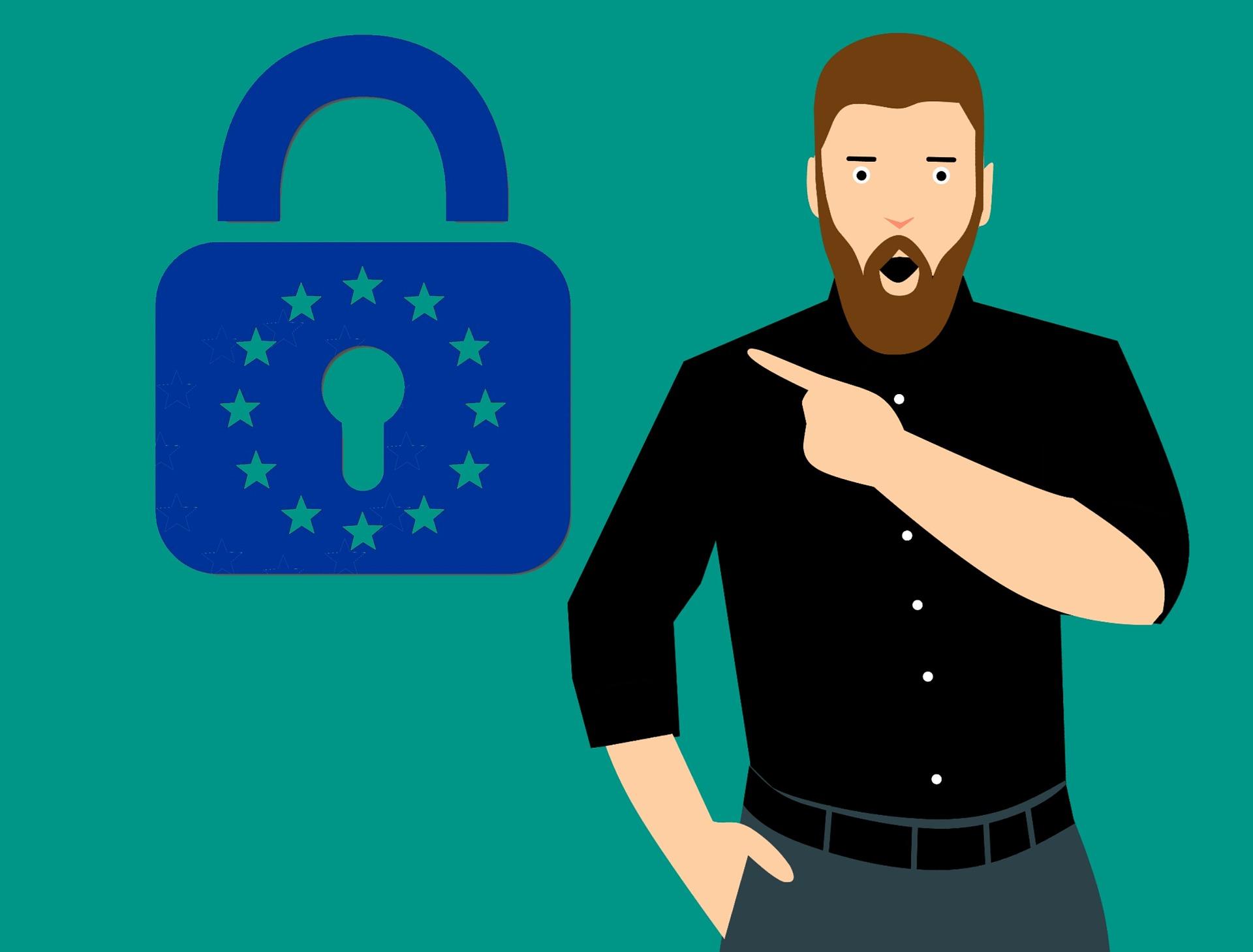 """Datalagringskalendern dag 11: """"Ett allvarligt ingrepp i rätten till privatliv och skyddet av personuppgifter"""""""