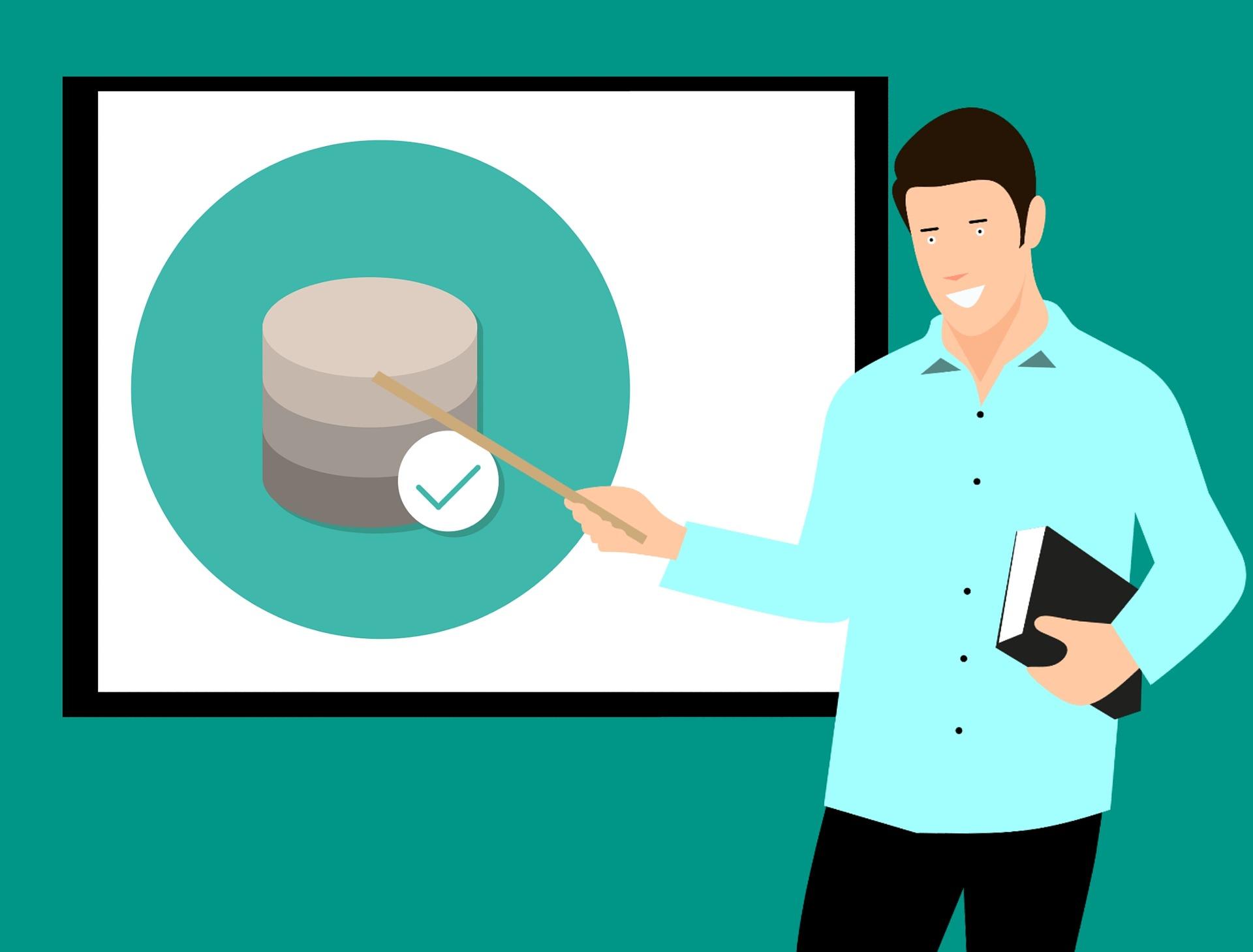 Datalagringskalendern dag 6: Obligatorisk datalagring genomförd av tredjepart