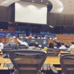 Rapport från EU-parlamentets budgetkommitté