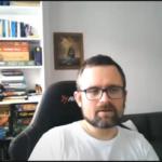 Pirat-TV om Corona och EU med Mikuláš Peksa