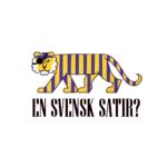 En svensk tiger - upphovsrätten hotar yttrandefriheten