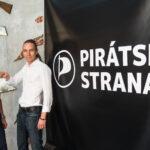 Tjeckiska piraterna leder i opinionsundersökning inför årets val