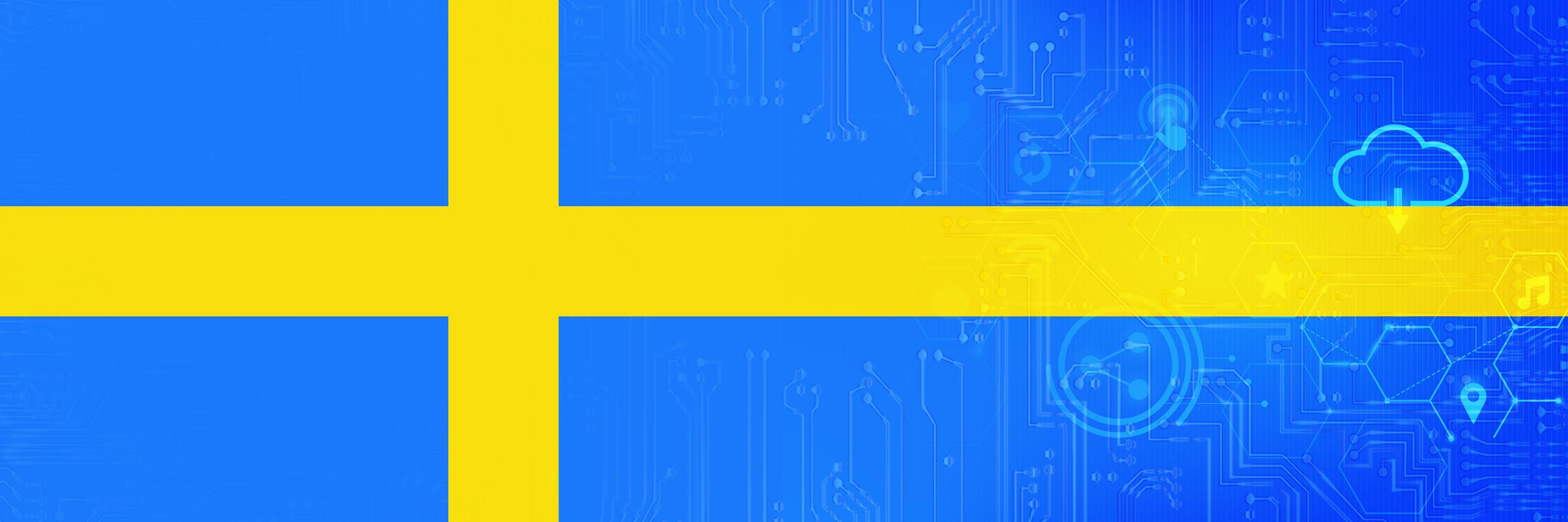 Skolplattformen, del 11: Visioner om Sveriges digitalisering